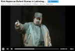 Rick Najera as 'Buford Gomez'
